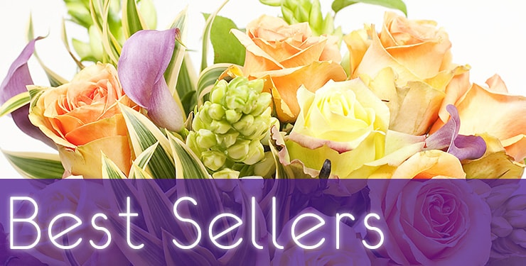 Chappell's Florist Best Seller Flowers